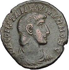 CONSTANTIUS GALLUS 351AD Roman  Ancient Coin BATTLE Horse man i50699
