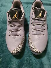 Nike Air Jordan ADG Gunsmoke Cement AR7995-003 Men's Size 12 M Golf Shoes  2019
