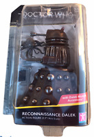 Doctor Who Reconnaissance Dalek Action Figure NEW! 13th Dr Thirteenth Resolution