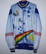 Vintage Ultima cycling jacket Size 8