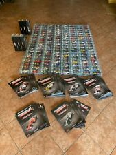 F1 - Formula 1 auto collection bundle 1/152