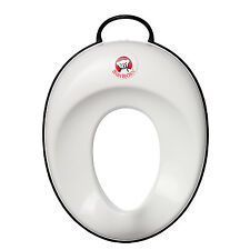 Brand New Baby Bjorn Babybjorn Toilet Trainer  - White/Black