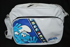 The Smurfs Peyo Messenger/Shoulder Bag PVC