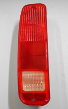 Tail Light for 1975-79 Ford F-150 & F-250 & F-100 Bronco E100 LH Drivers Side