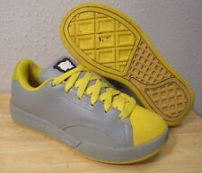 3550037d9b0e RARE Ice Cream Reebok BBC Billionaire Boys Club Pharrell Grey Yellow Shoes  sz 4