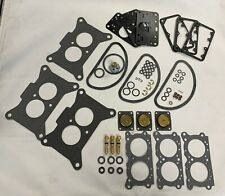 Holley Tri-Power Rebuild kit FORD six pack