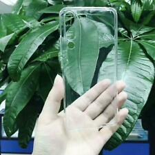 For Lenovo Z6 Lite / Z6 Pro / K5 Pro / Z5 Slim Clear Soft TPU Back Cover Case