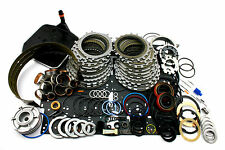 700R4 4L60 Transmission Rebuild Deluxe Kit 1982-84 Level 2 + Corvette Servo etc.