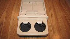 LEXUS GS300 CUP HOLDER 1998-2005 TAN OEM