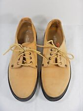 ELLESSE Women's Tan LeatherCasual Shoes Size 7 M