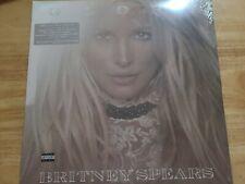 Britney Spears Glory Lp Sealed Vinyl Record, 2016