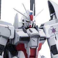 Bandai Plastic model MG 1/100 Impulse Gundam Blanche from JAPAN NEW