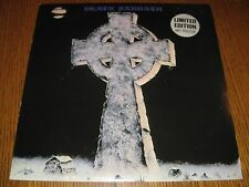 Black Sabbath-Headless cross LP,I.R.S. EEC 1989,OIS,ltd. edition + Poster,top!!