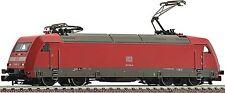 Fleischmann N 735505 Locomotora Eléctrica Br 101 002-4 Nuevo Emb. Orig.