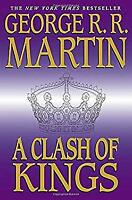 Clash of Kings Paperback George R. R. Martin