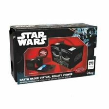 B02 Star Wars Darth Vader Virtual Reality Viewer Work With Google Cardboard