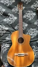 More details for takamine cd132sc electro acoustic guitar (made in japan) 1999.