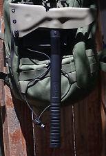 SOG Tactical Hawk Sheath - Flat Dark Earth Spring Kydex/Malice Clip Suspension