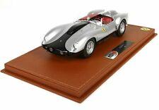 BBR 1958 Ferrari 250 TR58 Testarossa LE 100pc 1:18*Deluxe New!
