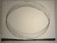 Ronald Noorman * Lithographie * handsigniert und datiert