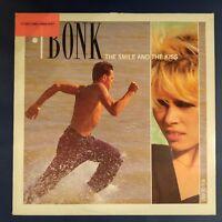 """Bonk – The Smile And The Kiss (Vinyl, 12"""", MAXI 45 TOURS)"""