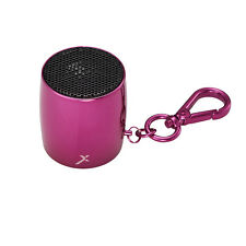 MixBin Electroplated Mini Drum Bluetooth Wireless Speaker - Party Girl