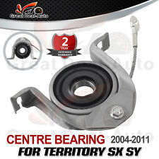 Tail Shaft Drive Shaft Centre Bearing for Ford Territory SY SX RWD AWD Wagon