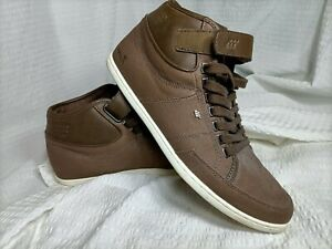 BOXFRESH Mens Size US10/UK9 Sneaker Shoes casual