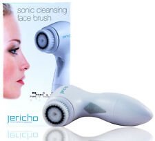 Jericho Sonic Cleansing Face Brush