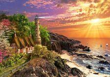Puzzle Castorland 500 Teile - Dominic Davison: Stoney Cove (60097)