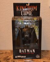 ALEX ROSS KINGDOM COME 2 BATMAN ACTION FIGURE DC DIRECT 2003 RARE