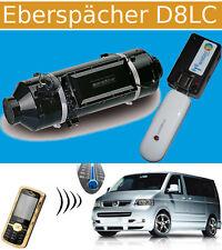 GSM Handy Fernbedienung für Standheizung (USB) Eberspächer D8LC