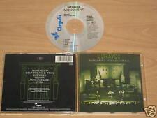 ULTRAVOX/Monument (Chrysalis 255 849-222) CD Album