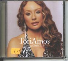 tori amos- strange little girls  new cd
