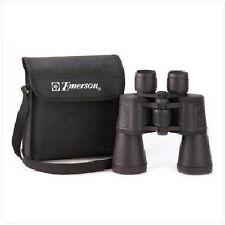 NEW! Emerson Sport Binoculars w/Case *UV Glass Lens* 7x50