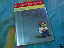 TP:: Microserfs by Douglas Coupland