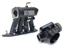 Skunk2 Pro Series Black Intake Manifold & 70mm Throttle Body B18C5 B16A2/A3 VTEC