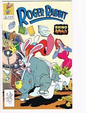 Roger Rabbit # 13  NM 9.4