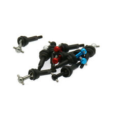 2pcs Alloy Drive Joint Driving Shaft For RC Hobby Car Wltoys 1/28 K969 K989 P929