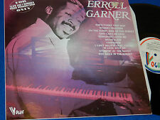 LP 1973 ERROLL GARNER jazz collectors VOGUE 530230 everest