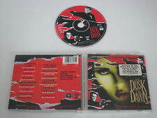 Various/From Dusk Till Dawn-colonna sonora (Epic soundtrax 483617 2) CD Album