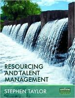 Resourcing and Talent Management by Stephen Taylor (Paperback, 2014)