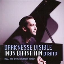 Darknesse Visible, Inon Barnatan, Good Import