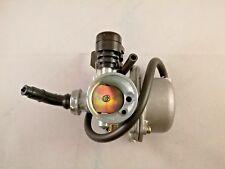 PZ19 Lever Carburetor for 50CC 110CC 125CC DIRT BIKE ATV Go Kart    [B4]
