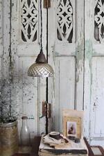 Innenraum-Lampen im Antik-Stil aus Glas fürs Wohnzimmer