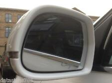 CAYMAN premium wing mirror frosted decals stickers