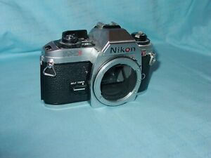 Nikon   F G -20
