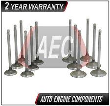Intake Exhaust valve 3.0 L for Ford Mazda Ranger B3000 #VS049