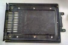 Motorola Syntor X Radio Vehicle Xx 9000 Bracket Floor Mounting Plate Trunk Tray