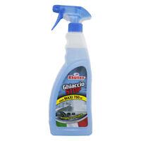 Rimuovi Ghiaccio Parabrezza Auto Scioglie e Previene Spray 750 Ml Rhutten